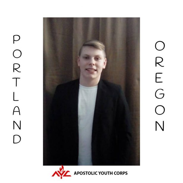 AYC Jonathan Oregon