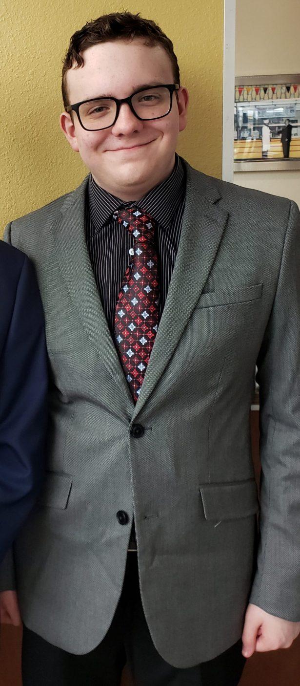 Christopher Stanford YOM Ecuador